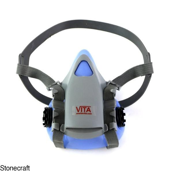 Респиратор Сталкер-2 с двумя картриджами VITA 0