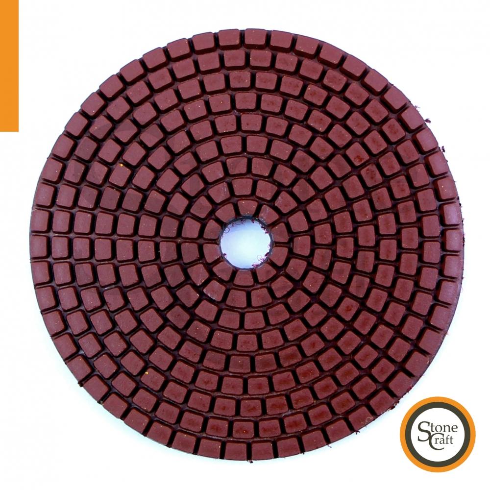 № 500 кл.АА, d 100 mm,Алмазный шлифовальный круг 0