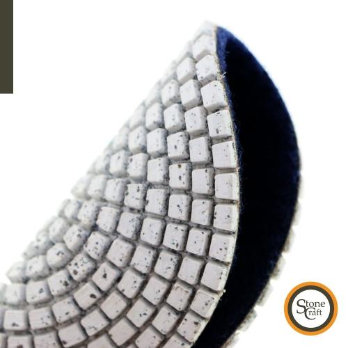 №200, d100 mm. кл А, Универсальный алмазный шлифовальный круг  0