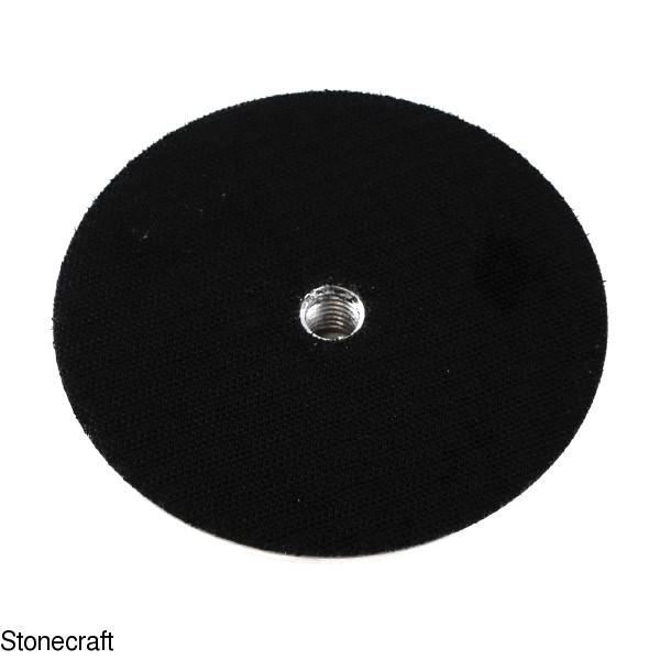 Алюминиевый держатель для шлифкругов d 125 мм 2