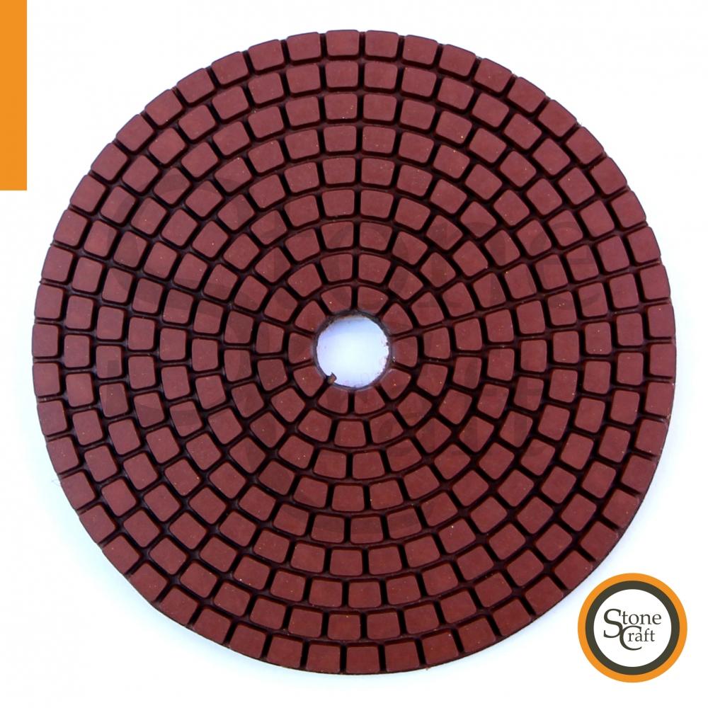 № 200 кл.АА, d 100 mm,Алмазный шлифовальный круг 0