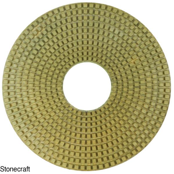 Алмазний шліфувальний круг d 400 мм № 50 2