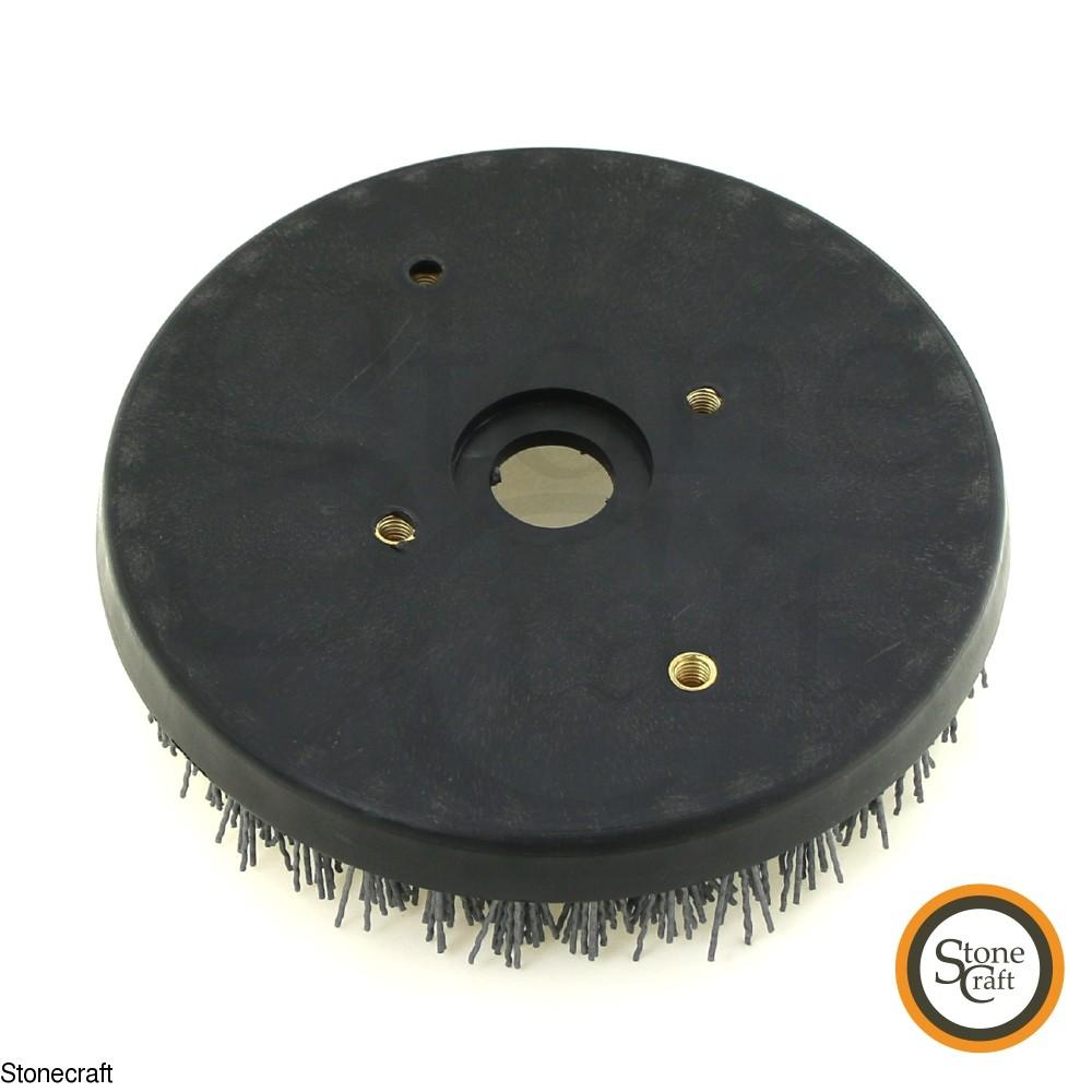 Щетка Антик для мрамора d 200 mm № 24 0