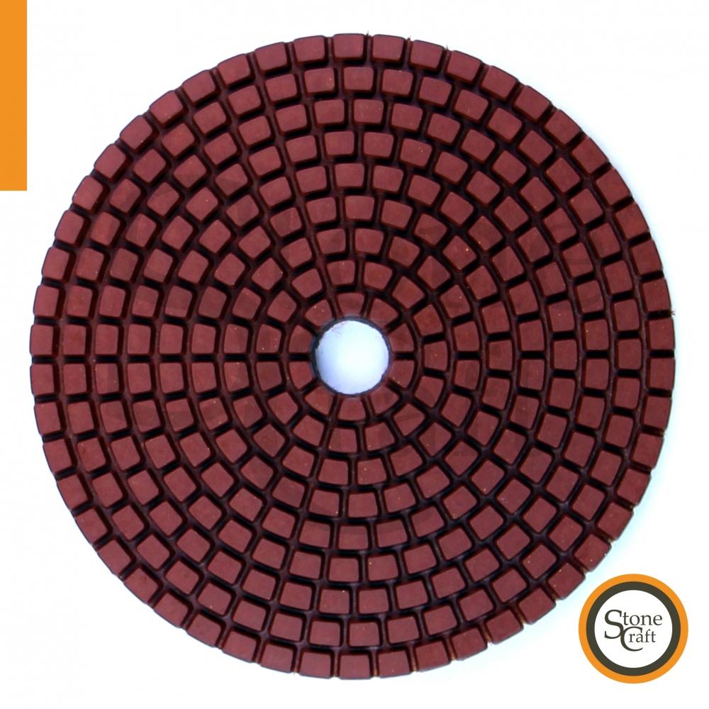 № 300 кл.АА, d 100 mm,Алмазный шлифовальный круг 2