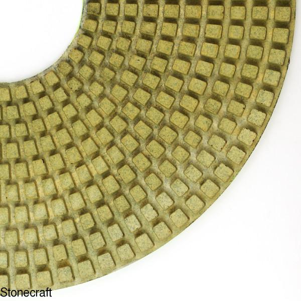 Алмазний шліфувальний круг d 400 мм № 50 0