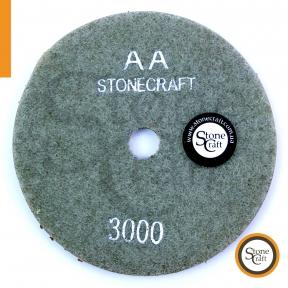 № 3000 кл.АА, d 100 mm, Алмазный шлифовальный круг